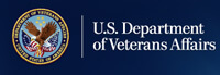 "Logo - U.S. Department of Veteran Affairs - The U.S. Government's Veterans' Affairs website provides ""Aid and Attendance"" benefits to assist eligible veterans and dependents with the expense of intermediate or skilled nursing care.  - Click to learn more at their website"