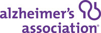 Logo - Alzheimer's Association - Click to learn more at their website