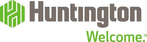 Huntington Bank - Logo